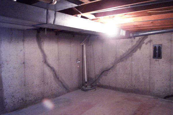 100 Fixing Basement Cracks 8 Simple Steps To Repair Basemen