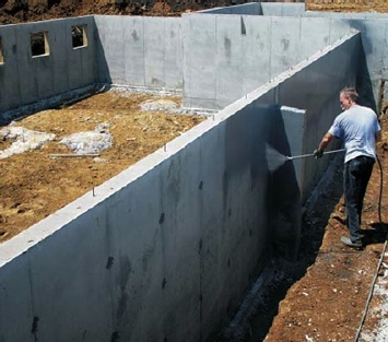 Foundation Waterproofing Vs Damp Proofing What Is The Difference