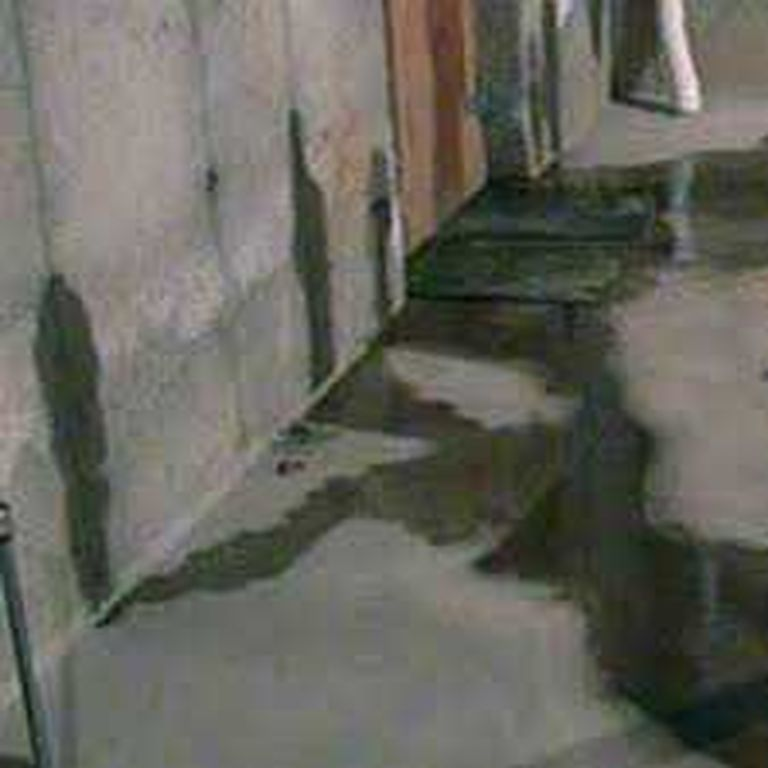 Why A Basement Leaks And How To Fix It U S Waterproofing