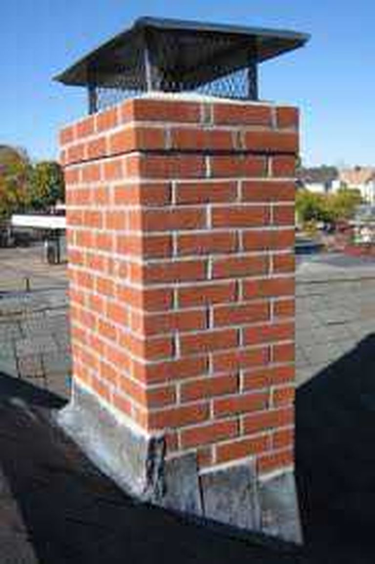 How To Waterproof A Leaking Chimney U S Waterproofing