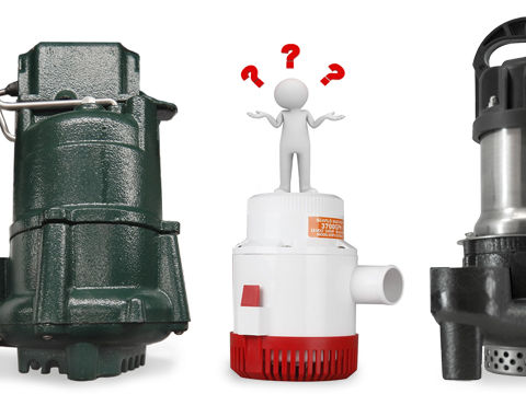 Sump Pumps3