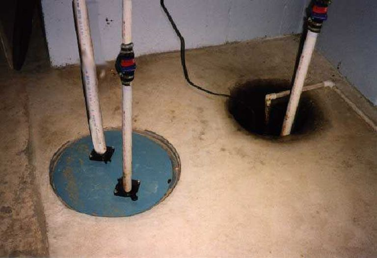 Sump Pump vs  Ejector Pump: What's the… | U S  Waterproofing