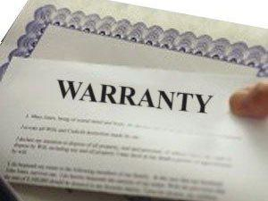 U.S. Waterproofing Warranty – 4 Things You Should Know
