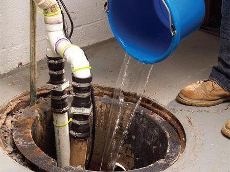 Why You Should Inspect Your Sump Pump, Chicago Homeowner