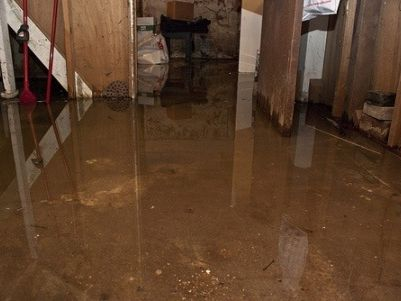 Basement Waterproofing vs. Sewer Backup Prevention