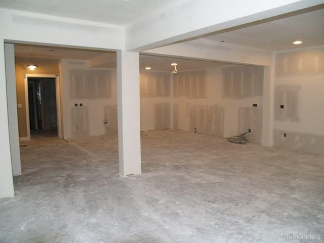 Basement Waterproofing Solutions: Plan for your Finished Basement