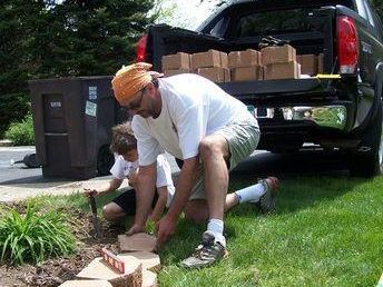 Basement Water Problems Can be Caused by Landscapers