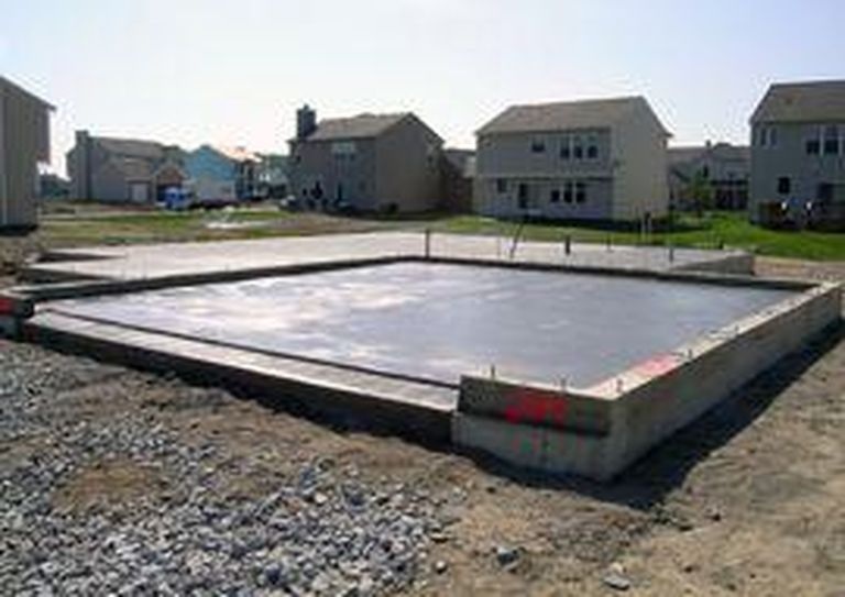 Basement Waterproofing: Slab on Grade Foundations | U S