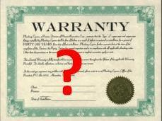 Why an Exterior Basement Waterproofing System Has a Limited Warranty
