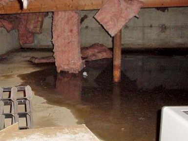 Crawl Space Encapsulation: What if I Don't Use my Crawl Space?