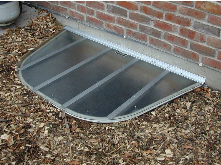Window Well Covers – All I Need for my Window Wells?