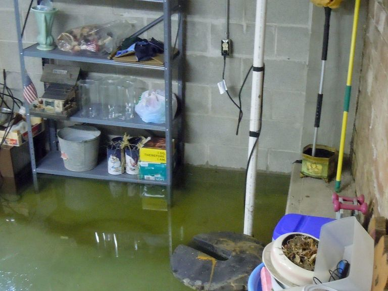Did Flooding Overwhelm your Sump Pump in Chicago?