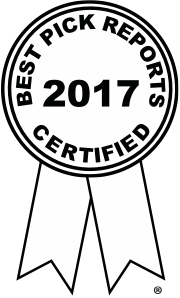 Best Pick Reports Certified A Rated